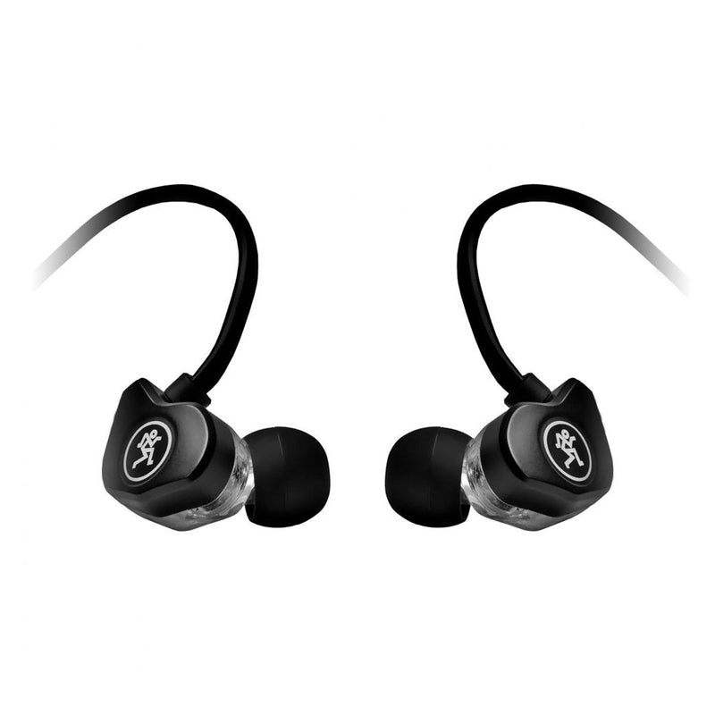 Mackie CR-BUDS+ Audifonos Profesionales