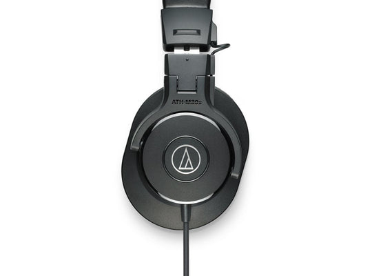 Audio Technica ATH-M30X Audifonos De Monitor
