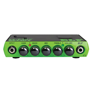 Trace Elliot Elf Bass Head 200W