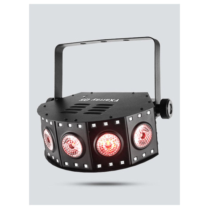 Chauvet FXarray Q5 Luces LED Estilo Wash