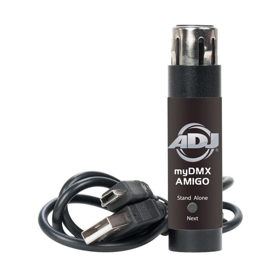 American DJ MyDMX Amigo USB Dongle