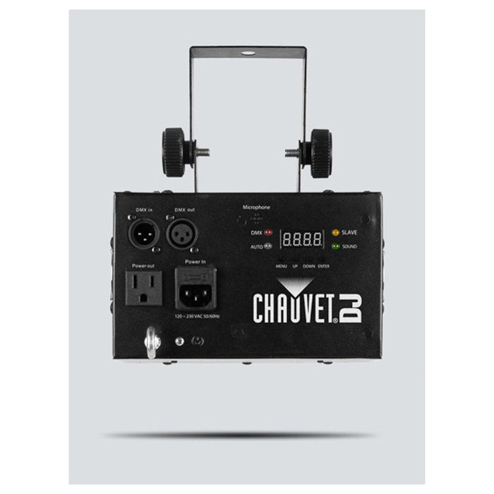 Chauvet WashFX DJ Series 18 Tri Color