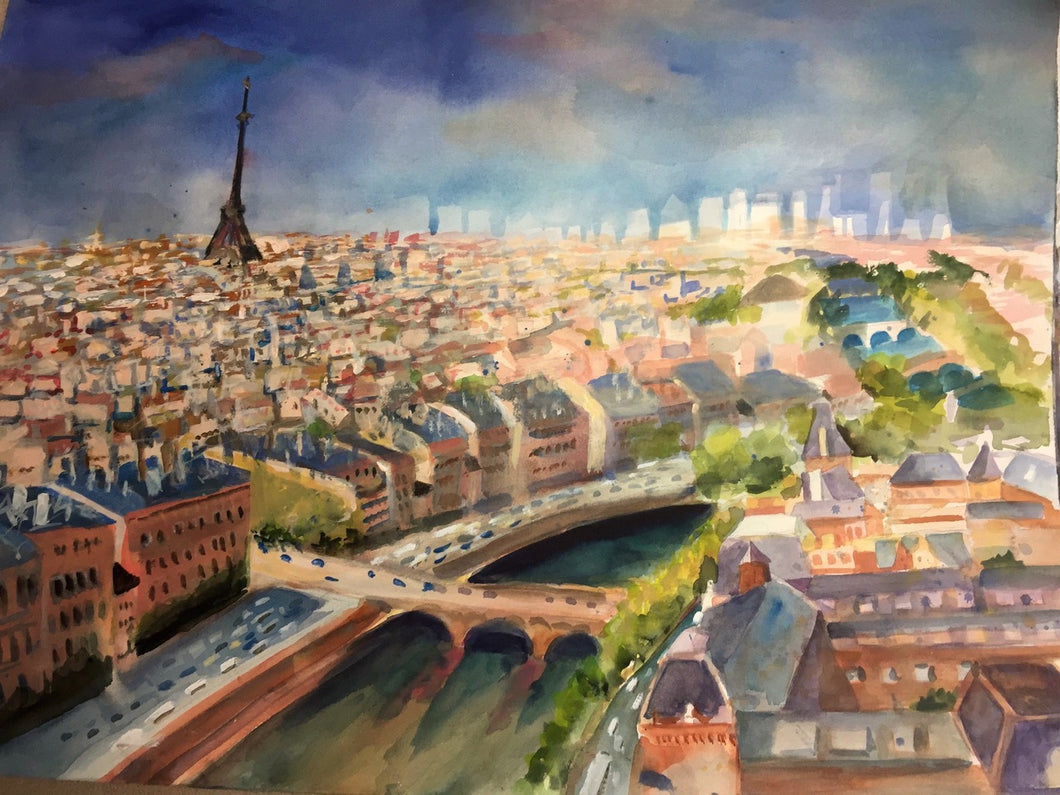 Original - Paris