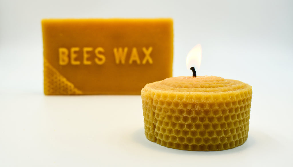 Camphill Village Store Beeswax