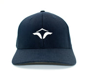 Flex Fit Baseball Cap - Navy