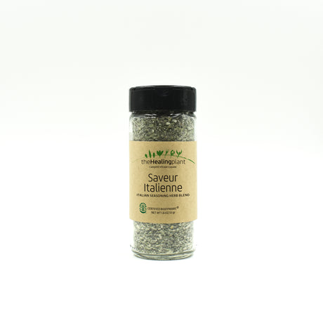Saveur Italienne - Italian Seasoning Herb Blend