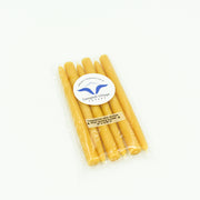 6 Sirius Beeswax Candles - Refill for Sirius Star Candle Holder