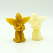 Angel Candle - Pure Beeswax