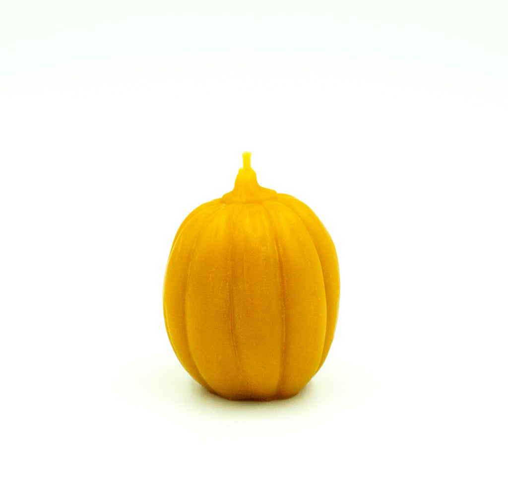 Pumpkin - Pure Beeswax