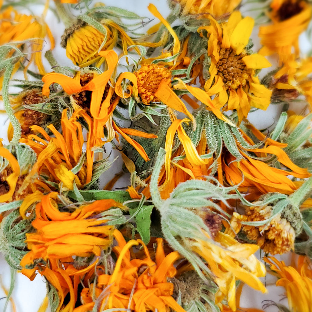 Handpicked Biodynamic® Flowers