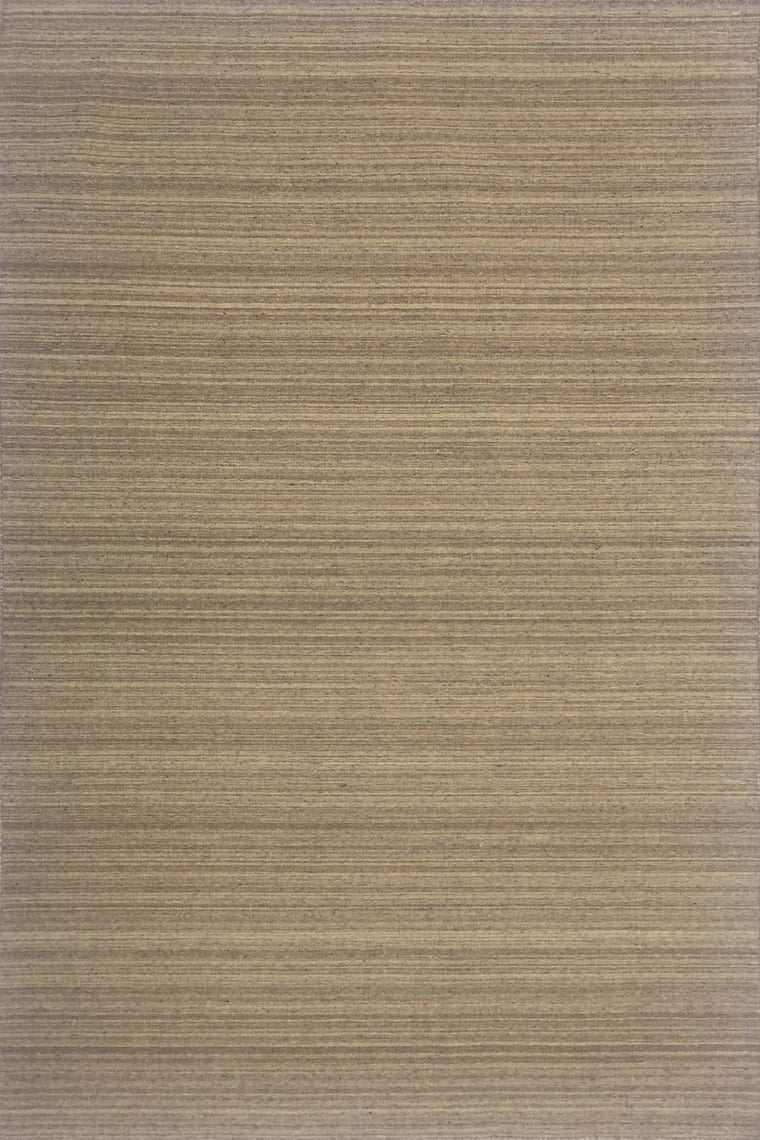 Cali Wool hand knotted rug