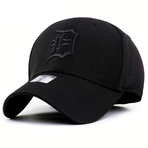 Casual Men New Polo Cap