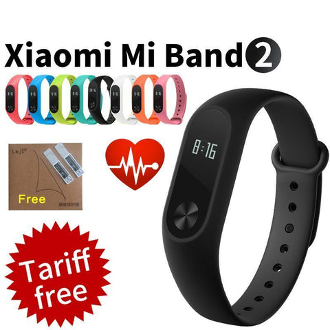 Fitness Bracelet Watch Wristband
