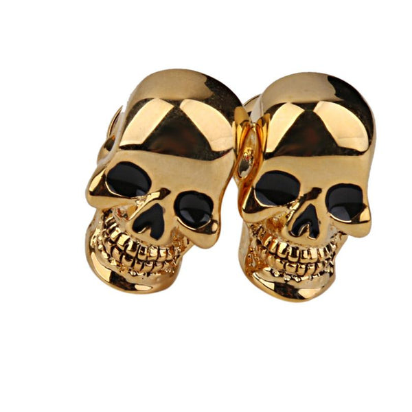 Head Cufflinks for Costume Party