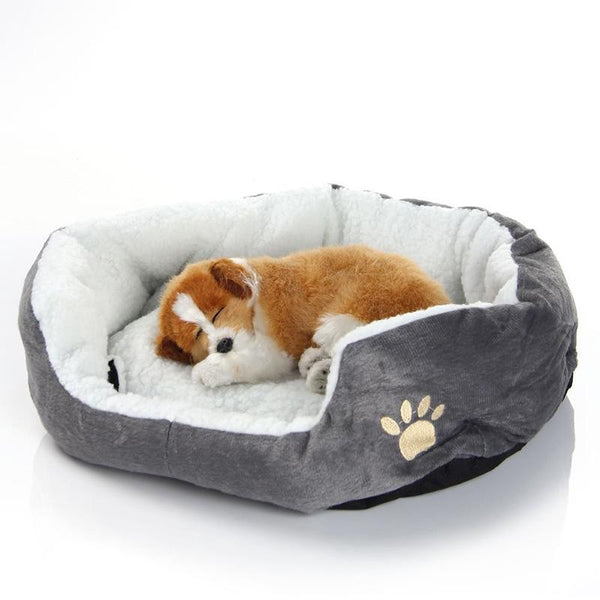 Pet Sleeping Bed House