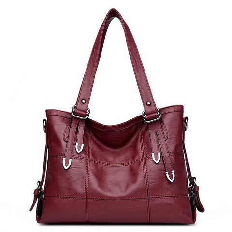 Top-handle casual handbags