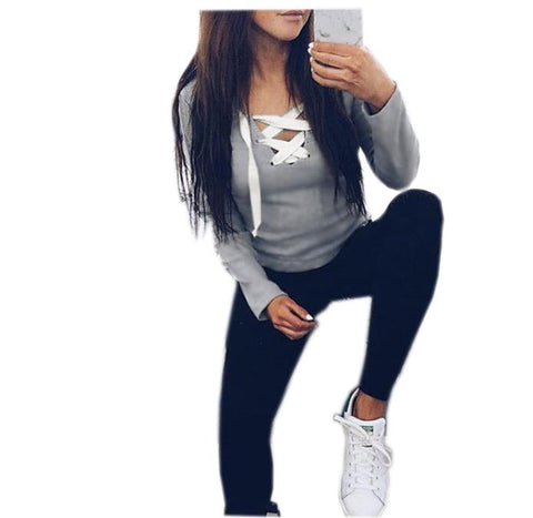 Sweatshirts Women Fashion