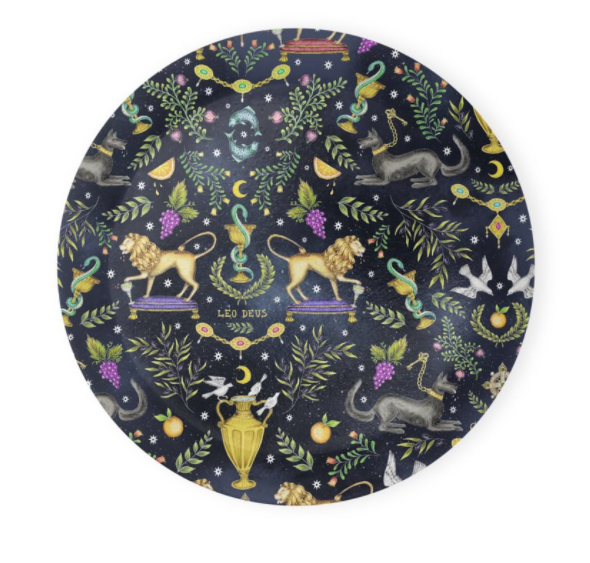 Opulenza Pattern Coaster Set