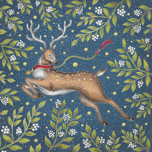Christmas Deer Christmas Cards