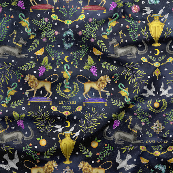 "I Regali ""The Gifts"" Fabric"