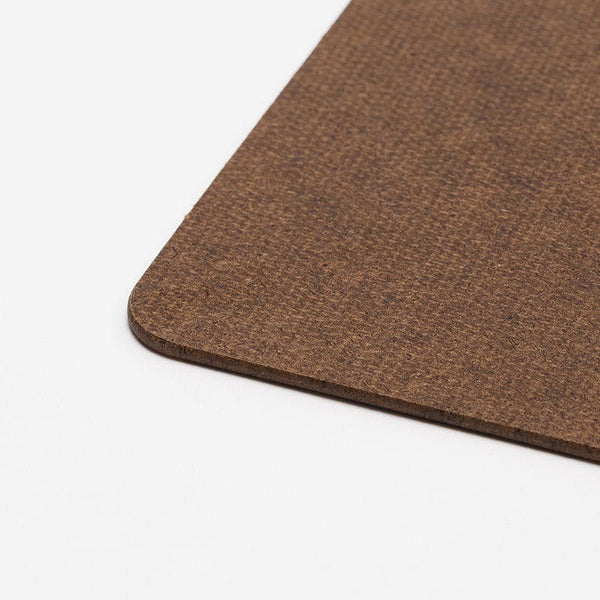 Borzois Wooden Placemats - Handmade to order in London