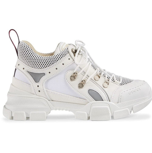 flashtrek sneakers white