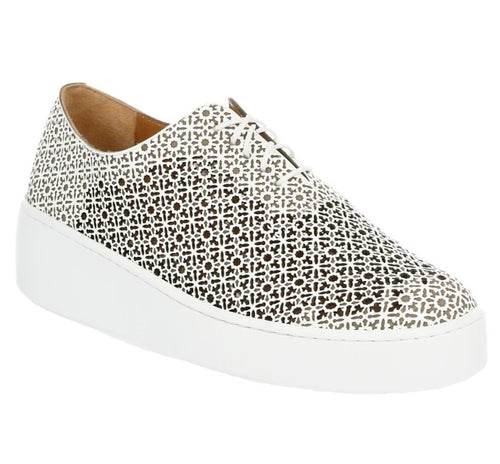 ROBERT CLERGERIE Tasso sneakers
