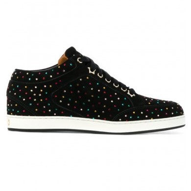 miami erc crystal sneakers