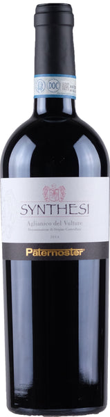 """Synthesi"" Aglianico del Vulture DOC"