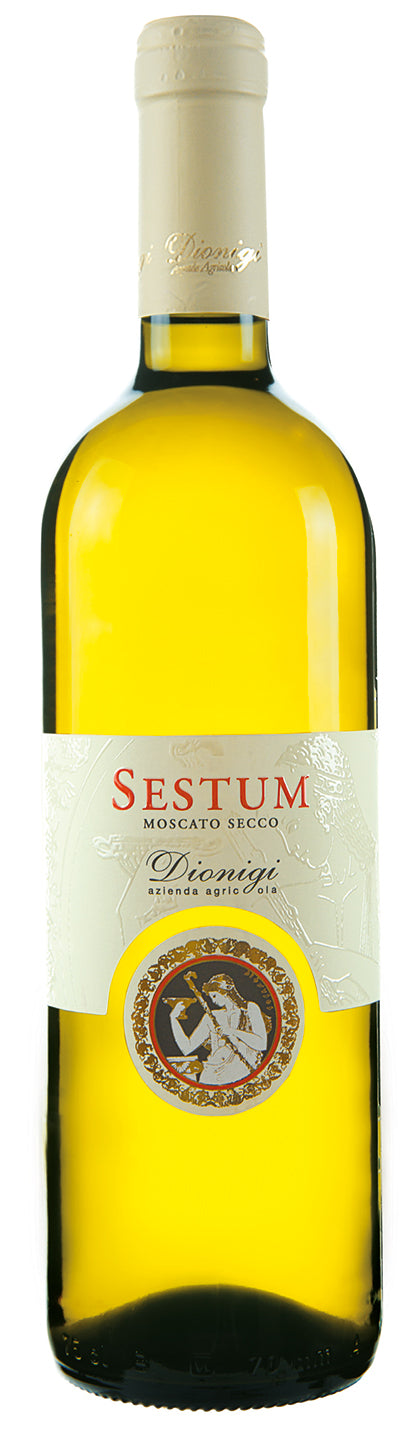 Sestum IGT Moscato dell'Umbria