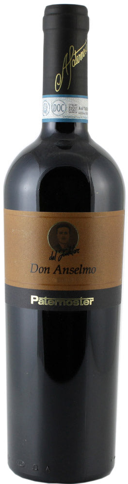 """Don Anselmo"" Aglianico del Vulture DOC"