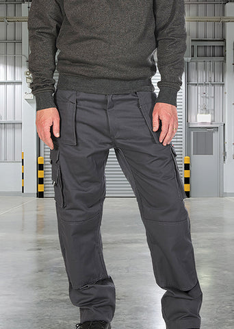 Tuff Stuff Navy 711 Work Trouser