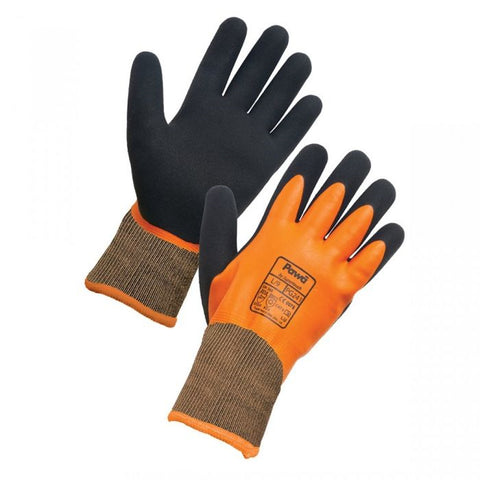 Pawa PG241 Water-Repellent Thermal Glove