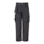 Tuff Stuff Kids Grey Work Trouser