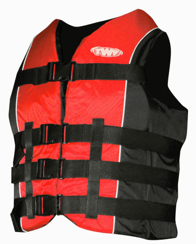 TWF 4 Buckle Buoyancy Aid