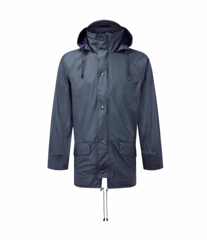 Fort Air Flex Waterproof Jacket Navy