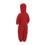 Regatta Splosh III breathable waterproof padded puddle suit pepper