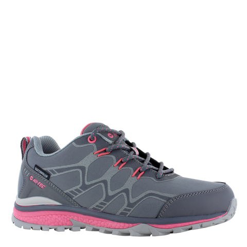 Hi Tec Ladies Stinger Waterproof Shoe