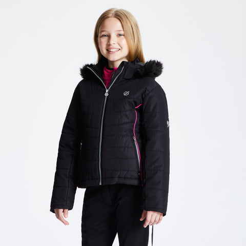 Dare2b Girls Waterproof Insulated Predate Jacket