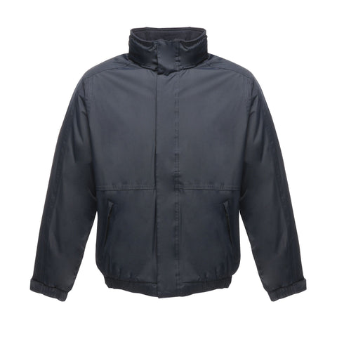 Regatta Mens Dover Waterproof Insulated Jacket Navy