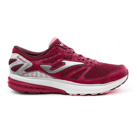 JOMA Ladies Victory 2010 Fucshia Training Shoe