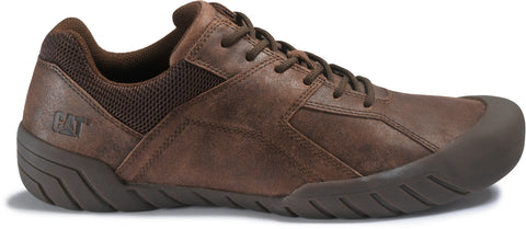 Caterpillar P723198 Haycox Leather Shoe Bistro