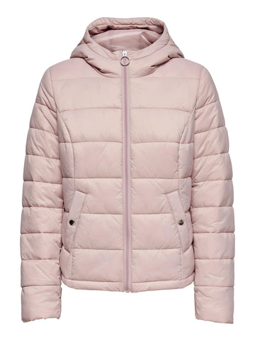 JDY ZULU Jacket Rose