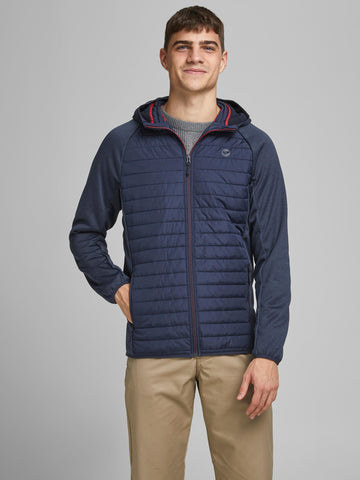 Jack & Jones JJEMULTI Jacket Navy Blazer