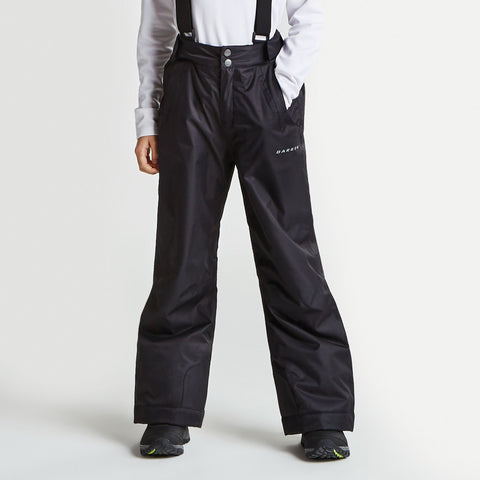 Dare2b Kids Black Whirlwind II SKi Pants