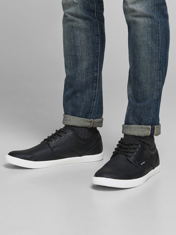 Jack & Jones JFWNIMBUS shoe Anthracite
