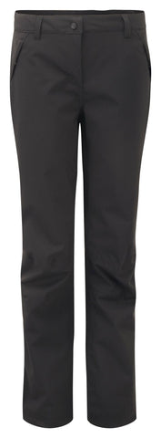 Craghoppers Ladies Aysgarth Waterproof Fleece Lined Trousers Recycled CWW1174 RRP €90
