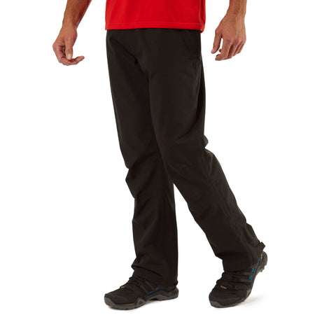 Craghoppers Stefan Waterproof Breathable Trousers Recycled CMW788 RRP €80