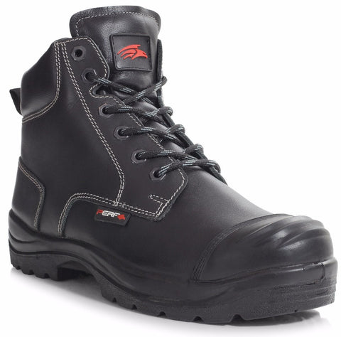 Performance Brands PB10C DERBY Safety Boot