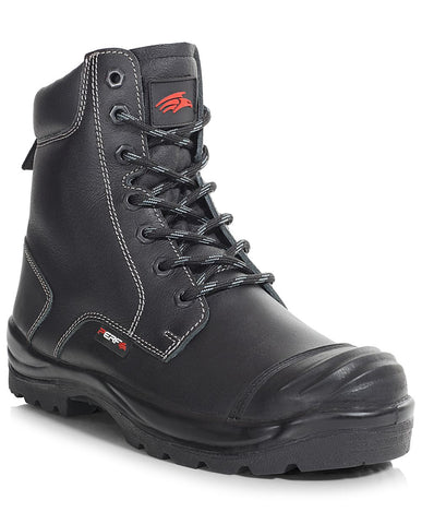 Performance Brands PB15CZ COMBAT Zipped Safety Boot